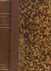 Les Affranchis - Couverture - Format classique