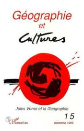 Geographie Et Culture 15 - Couverture - Format classique