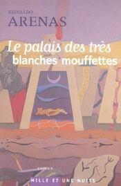 Le Palais Des Tres Blanches Mouffettes - Intérieur - Format classique