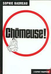Chomeuse ! L'Exclusion Au Quotidien - Intérieur - Format classique