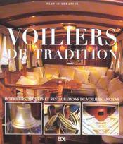 Voiliers De Tradition - Intérieur - Format classique