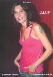 Zazie - Couverture - Format classique