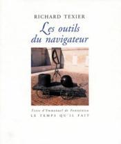 Outils Du Navigateur (Les) - Couverture - Format classique