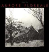 Aurore floréale - Couverture - Format classique