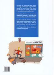 Le Grand Betisier Des Declarations D'Accidents T.1 - 4ème de couverture - Format classique