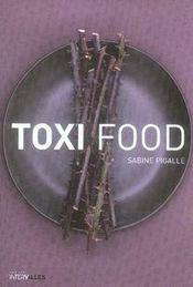 Toxi food - Intérieur - Format classique