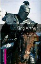 Vente  Oxford bookworms library: starter level:: king arthur: 250 headwords  - Xxx - Hardy Gould