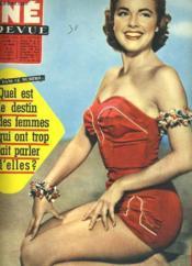 Cine Revue France - 37e Annee - N° 32 - Bernadine - Couverture - Format classique