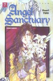 Angel sanctuary t.7 - Intérieur - Format classique