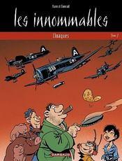 Les innommables t.7 ; cloaques - Intérieur - Format classique
