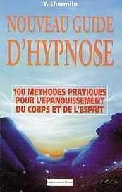 Le Nouveau Guide D'Hypnose - Couverture - Format classique