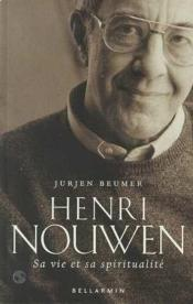 Henri Nouwen - Couverture - Format classique