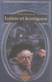 Petites histoires de...lutins et korrigans - Intérieur - Format classique