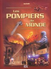 Pompiers Du Monde - Intérieur - Format classique