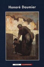 Honoré Daumier - Intérieur - Format classique