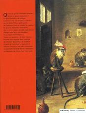 Elements D'Une Architecture Gourmande - 4ème de couverture - Format classique