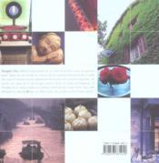 Guide Shangai Chic - 4ème de couverture - Format classique