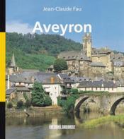 Aveyron - Couverture - Format classique