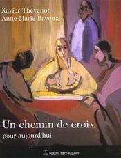 Chemin De Croix Pour Aujourd'Hui - Intérieur - Format classique