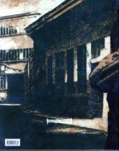 Une trop bruyante solitude - 4ème de couverture - Format classique