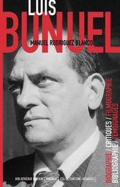 Luis Bunuel - Intérieur - Format classique
