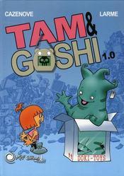 Tam et goshi - Intérieur - Format classique