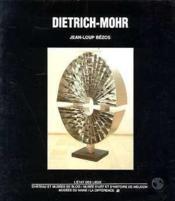 Dietrich-mohr - Couverture - Format classique