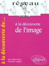 A La Decouverte De L'Image - Intérieur - Format classique