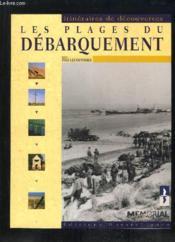 Les Plages Du Debarquement - Couverture - Format classique