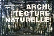 Architecture Naturelle - Intérieur - Format classique