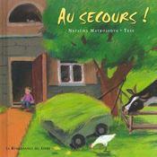 Au Secours ! - Intérieur - Format classique