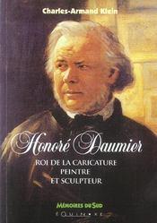 Honore Daumier - Intérieur - Format classique