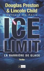 Ice Limit - La Barriere De Glace - Intérieur - Format classique
