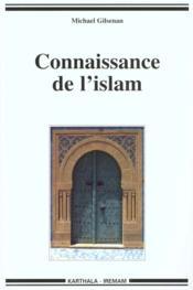 Connaissance De L'Islam - Couverture - Format classique