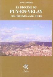 Le diocèse du Puy-en-Velay, des origines à nos jours - Intérieur - Format classique
