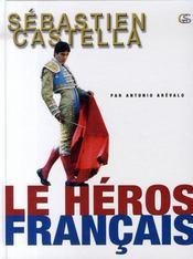 Sébastien Castella, le héros français - Intérieur - Format classique