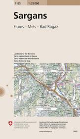 Sargans - Couverture - Format classique