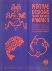 Native designs from north america - Intérieur - Format classique