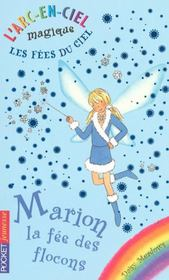 Les fées du ciel t.1 ; Marion la fée des flocons - Intérieur - Format classique