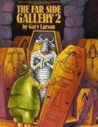 Vente livre :  The far side gallery t.2  - Gary Larson