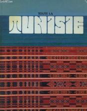 Toute La Tunisie - Couverture - Format classique