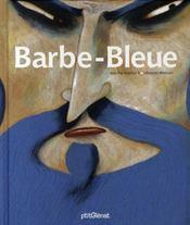 Barbe-bleue - Intérieur - Format classique