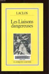 Liaisons Dangereuses - Edition Le Hir - Couverture - Format classique