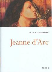 Jeanne d'arc - Intérieur - Format classique