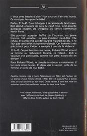 Onze Heures A Vivre - 4ème de couverture - Format classique