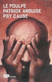 Psy Cause - Intérieur - Format classique