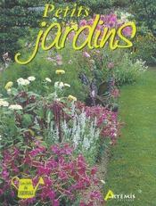 Petits Jardins - Intérieur - Format classique