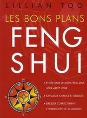 Bons Plans Feng Shui (Les) - Intérieur - Format classique