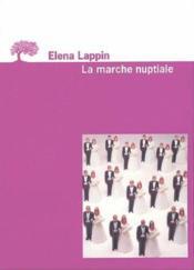 Marche Nuptiale (La) - Couverture - Format classique