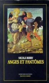 Anges Et Fantomes - Couverture - Format classique